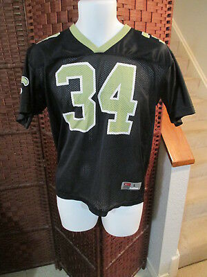 5e5b52984c4 RICKY WILLIAMS NEW Orleans Saints Vintage Champion Jersey Youth ...