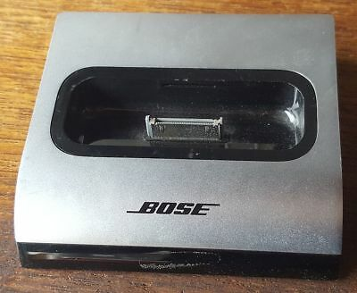 BOSE WAVE CONNECT KIT Docking Station for Apple 30 Pin iPod