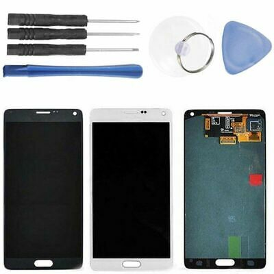 LCD Display Touchscreen Bildschirm für Samsung Galaxy Note 4 SM-N910 N910A/C/F/H