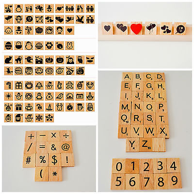 Scrabble Tiles ( 4 5 10 20 50 ) Your Choice Choose Own Letter Number Symbol Tile