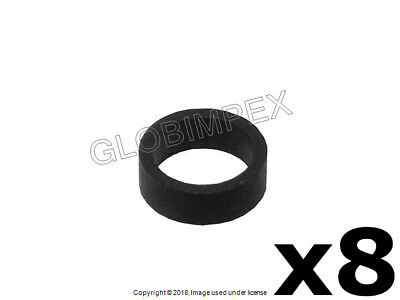 BMW OEM 08-13 X6-Fuel Injector O-Ring Seal 13537584315