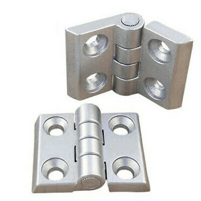 Aluminum T-slot Profile Accessories Hinges For 2020 Aluminum Profile Frame X1