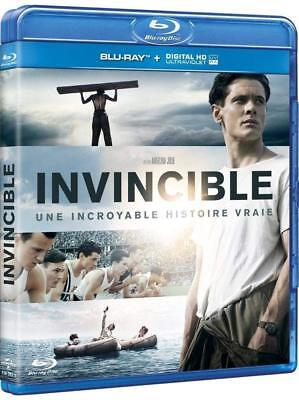 Invincible Blu Ray  Neuf Sous Cellophane