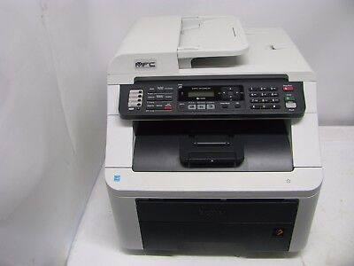 BROTHER MFC-9125CN PRINTERSCANNER DRIVERS FOR WINDOWS XP