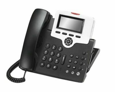Mocet IP2061 SIP IP Business Phone Telephone to suit IG7600 System - New