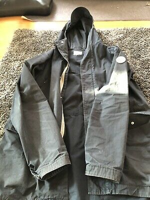 84f034a5293 🔥🔥 NWT NORSE Projects Thor Padded Jacket Navy N55-0189 Primaloft ...