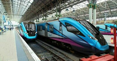 Manchester to Southampton or Bournemouth off peak one way valid until 21st March