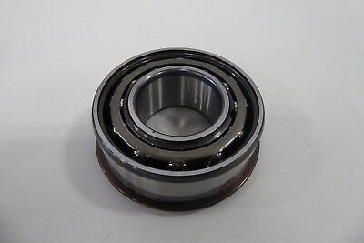 """MRC 5207-MG Double Row Ball Bearing 35mm x 72mm x 1-1/16"""" with snap ring"""