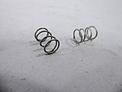 Lee Spring LC-026D-01-M Compression Spring 0.300 X 0.438 X 0.026 (Pack of 2)