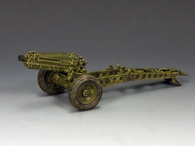 King and (&) Country MG047 - M1A1 75mm Pack Howitzer