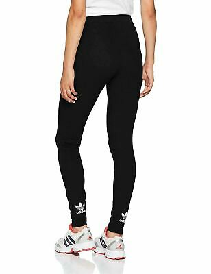 dab467e832f36 2 PIECE TREFOIL Adidas Leggings Crop Top Set - $76.00 | PicClick
