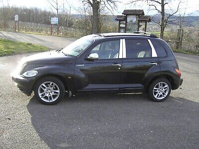 CHRYSLER PT CRUISER  Automatik