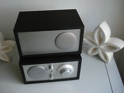 Tivoli Audio Model Two -  made by Henry Kloss USA .Sehr guter Zustand!