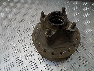 Honda Mtx125 Rear Wheel Brake Hub