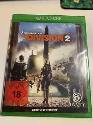 Tom Clancy's The Division 2 Standard Edition - [Xbox One]