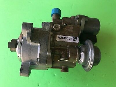 2007-2011 BMW 335I 135i N54 N55 HIGH PRESSURE FUEL PUMP HPFP OEM 13517616446