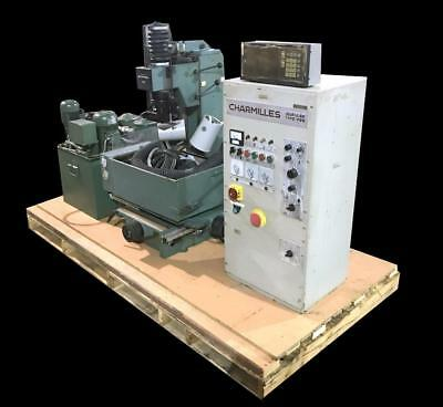 EDM, Equipment Specific Tooling, CNC & Metalworking Supplies, CNC