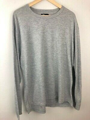 958cc90e Duofold by Champion Thermals Men's Base-Layer | Long Sleeve Performance  Gray XL