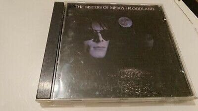 Sisters Of Mercy - Floodland CD