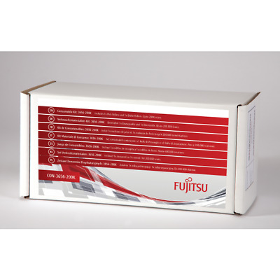 Fujitsu CON-3656-200K 3656-200K Scanner Consumable kit for ScanSnap iX500 -