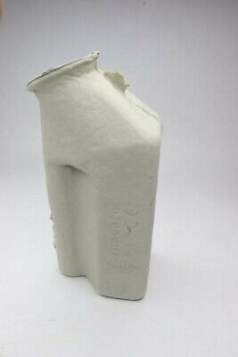 Qty 50 Vernacare V20-015X Recycled Paper Pulp Male Urinal 90+