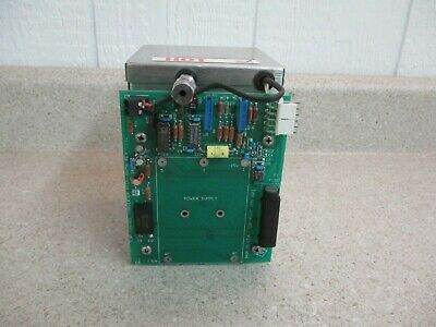 Moly Thermo Electron Assm/No 002590300 & Temperature Control Board #31153G New