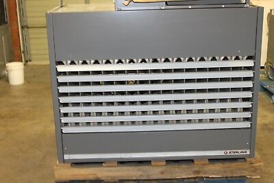 Sterling Gas Hanging Heater  QVSF400