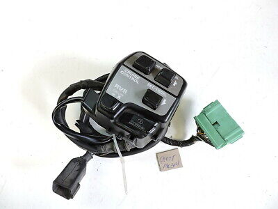 Honda Goldwing Gl 1800 Gl1800 Handle Control Switch Right Starter Stop 01-03