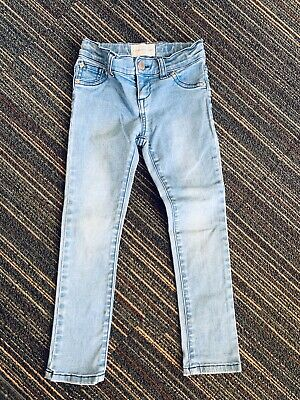Toddler Girl Boy Jeans Country Road 4 Denim Great Condition