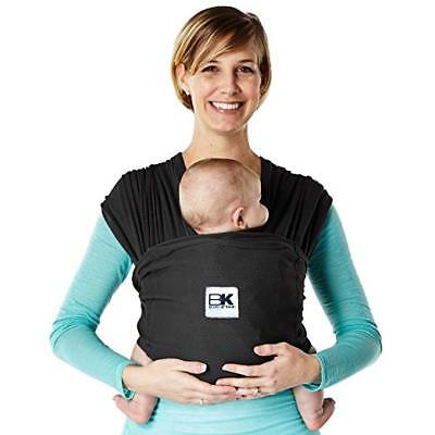 Baby K'tan Breeze Baby Carrier, Natural Cotton Mesh Sling Wrap, X-Small