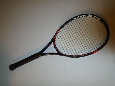 Head Graphene XT Prestige PWR Tennis Racquet. 4 1/4. 107 sq in. 9.7 oz. VG.