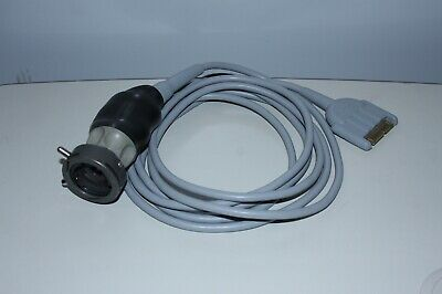 Linvatec IM3331 3CCD Autoclavable Camera Head & Coupler Sm@rt OR Endoscopy