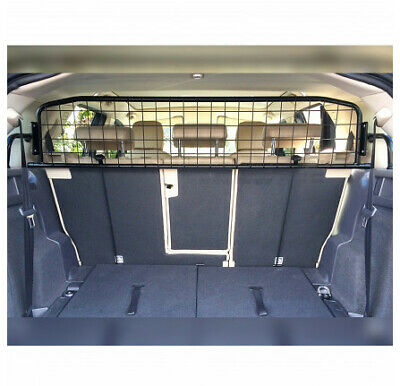 Land Rover Discovery 5 dog guard Discovery 5 accessory dog guard VPLRS0375 new