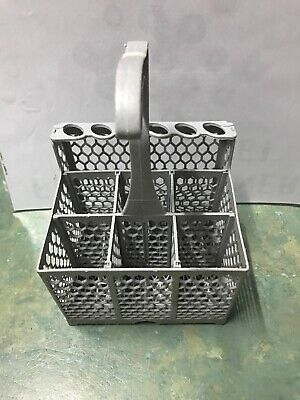 dishwasher cutlery basket.used, good cond. Standard size