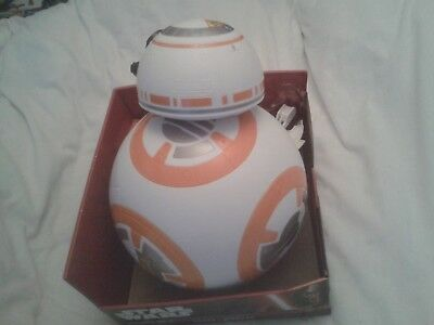 "Star Wars: The Force Awakens Big Fig Deluxe 18"" BB-8 Action Figure"