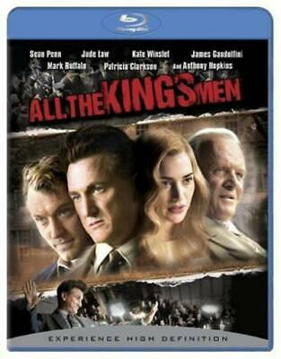 All the King's Men [Blu-ray]