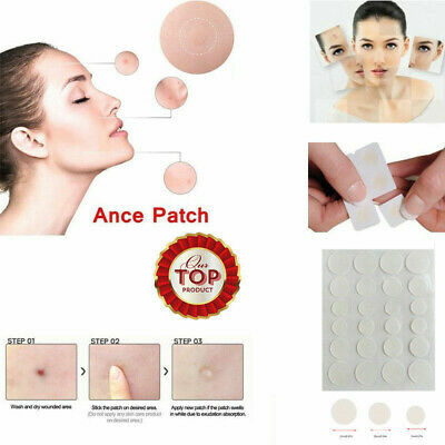 COSRX Acne Pimple Master Patch x1 Sheet (24/36  Patches) --New Edition WRJ