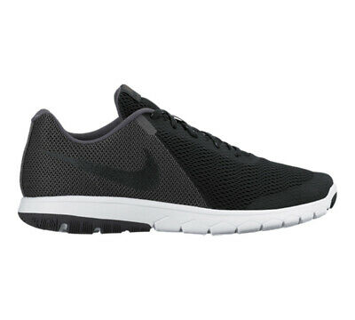 new products e74c7 5cf0d Nike Flex Experience RN 5 4e Extra Wide 844586-002 Black Grey Mens US Size