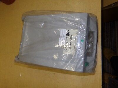 ATM Cassette Type NC 251 08010-00011 RMA:424331  *FREE SHIPPING*