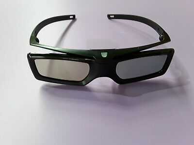 SONY TDG-BT400A Active 3D Glasses One Pair (B45 03)