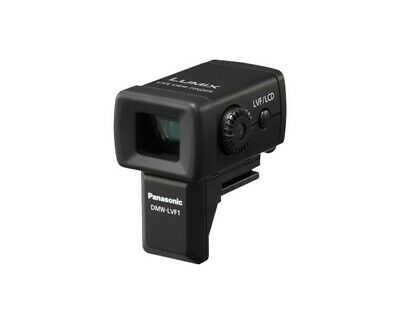 Superb Panasonic DMW-LVF1 Viewfinder EVF for GF1, GF2 AND LX5 #9J3A Pictures to