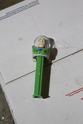 Buzz Lightyear Pez Dispenser