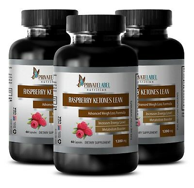 weight loss raspberry ketones - RASPBERRY KETONES LEAN 1200MG 3B - fat burner