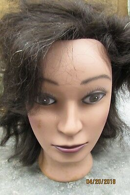 Beauty School Mannequin Head--Regency Beauty Female   # Rg509