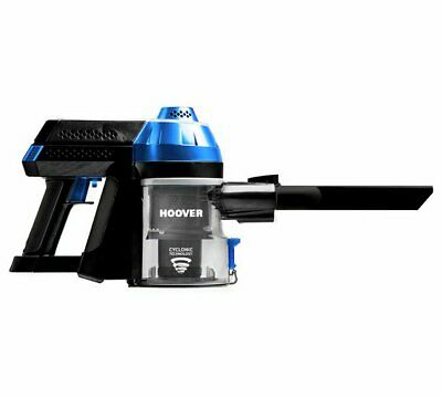 Hoover FD22L Freedom Lite 2 in 1 Lightweight Cordless Stick Vacuum Cleaner  Blue