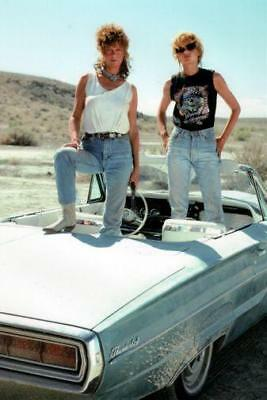 """Thelma And Louise Movie Poster Mini 11""""X17"""""""