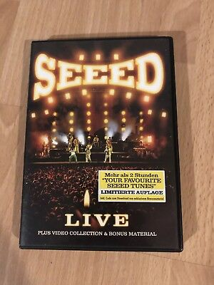 Seeed - Live von SEEED (2006)