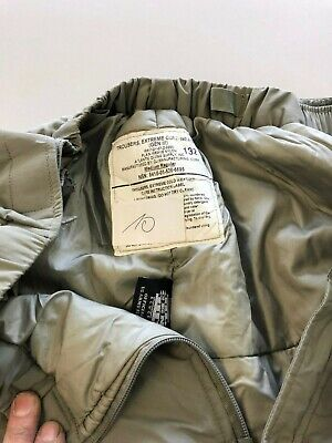 US Army Hose ECWCS GEN III Extrem Cold Weather Trouser Hose Level 7 M Reg