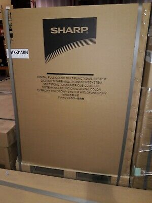 Sharp MX-3140N Copier *Pick-up Only*