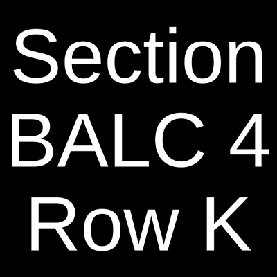 3 Tickets Ali Wong 8/17/19 The Chicago Theatre Chicago, IL